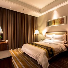 Delin Hotel Шэньчжэнь комната для гостей фото 2