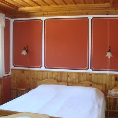 Отель Guest House Astra 3* Стандартный номер с двуспальной кроватью фото 4