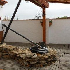 Отель Hostal El Alferez Испания, Вехер-де-ла-Фронтера - отзывы, цены и фото номеров - забронировать отель Hostal El Alferez онлайн фото 2