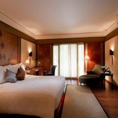 Отель The Sukhothai Bangkok 5* Стандартный номер с различными типами кроватей