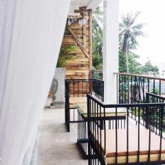 Отель In Touch Resort 3* Студия с различными типами кроватей фото 15