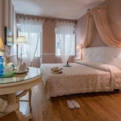Отель B&B Emozioni Fiorentine 2* Стандартный номер с различными типами кроватей фото 20