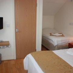 Corner House Hotel 3* Стандартный номер с различными типами кроватей фото 6