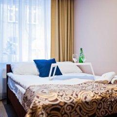 Отель TTrooms 3* Стандартный номер с различными типами кроватей фото 14