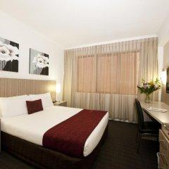Metro Hotel Marlow Sydney Central 4* Номер Делюкс с различными типами кроватей фото 2