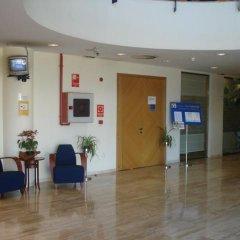 Hotel Via Valentia 3* Стандартный номер с 2 отдельными кроватями фото 3