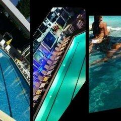 Отель Merlin Park Resort Стандартный номер фото 7