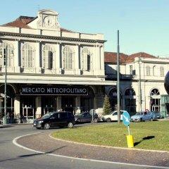 Отель Royal Suite Vittorio фото 3