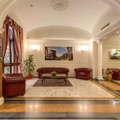 Hotel Contilia интерьер отеля
