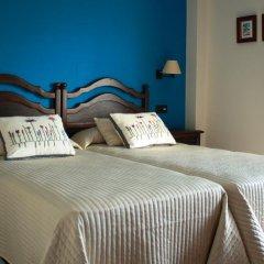 Hotel La Boriza 3* Стандартный номер с различными типами кроватей фото 29