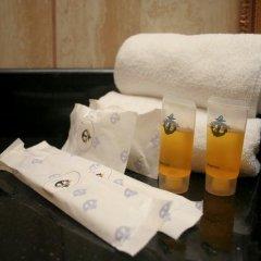 Гостиница Командор Стандартный номер с различными типами кроватей фото 5