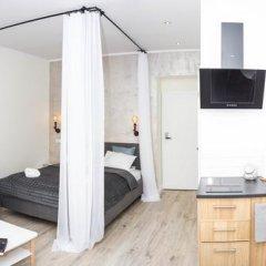 Chillout Hostel Студия Делюкс с различными типами кроватей фото 13