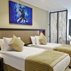 Отель KAIRABA Bodrum Princess & Spa комната для гостей фото 3