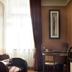 Hotel Rialto 5* Стандартный номер с различными типами кроватей фото 6