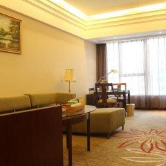 Отель Grand Skylight Garden 4* Улучшенный люкс
