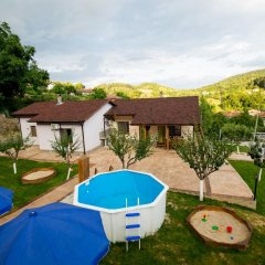 Отель Guest House Tandov Болгария, Боровец - отзывы, цены и фото номеров - забронировать отель Guest House Tandov онлайн детские мероприятия