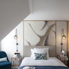Hotel Storchen 5* Стандартный номер с различными типами кроватей