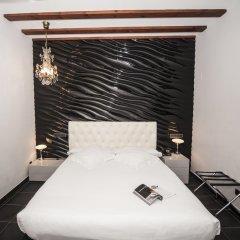 Отель Posada del León de Oro 4* Стандартный номер с различными типами кроватей