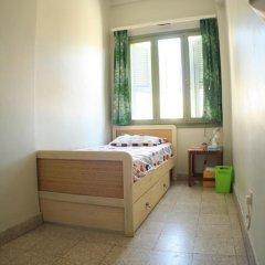 Lima Sol House - Hostel Стандартный номер с различными типами кроватей фото 3