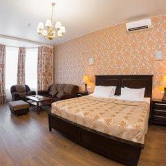 Гостиница Аллегро На Лиговском Проспекте 3* Люкс с различными типами кроватей фото 15