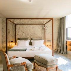 Отель Armazém Luxury Housing Люкс повышенной комфортности разные типы кроватей фото 5
