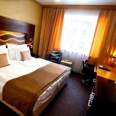 Отель Danubia Gate Словакия, Братислава - 2 отзыва об отеле, цены и фото номеров - забронировать отель Danubia Gate онлайн комната для гостей фото 5