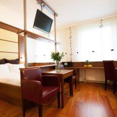 Отель Das Reinisch Business Hotel Австрия, Вена - отзывы, цены и фото номеров - забронировать отель Das Reinisch Business Hotel онлайн комната для гостей фото 3