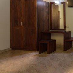 Отель Chenra 3* Номер Делюкс с различными типами кроватей фото 5