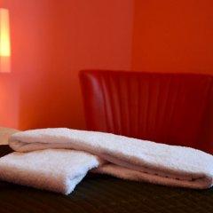 Отель Du Parlement Бельгия, Брюссель - отзывы, цены и фото номеров - забронировать отель Du Parlement онлайн ванная