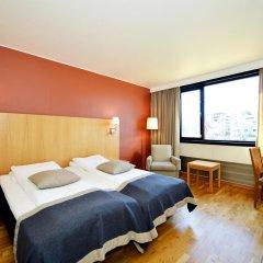 Отель Jæren Hotell 3* Стандартный номер с двуспальной кроватью фото 3