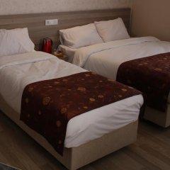 Gold Vizyon Hotel Стандартный номер с различными типами кроватей фото 9