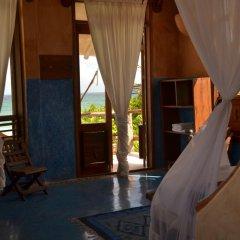 Отель Posada del Sol Tulum 3* Номер Делюкс с различными типами кроватей фото 19