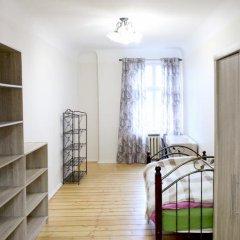 Riga Park Hostel Стандартный номер с различными типами кроватей фото 10