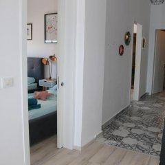 Отель Summer Dream Penthouse Албания, Саранда - отзывы, цены и фото номеров - забронировать отель Summer Dream Penthouse онлайн интерьер отеля фото 2
