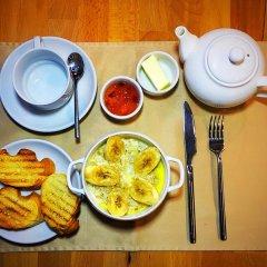 Гостиница Paradis Inn питание фото 3