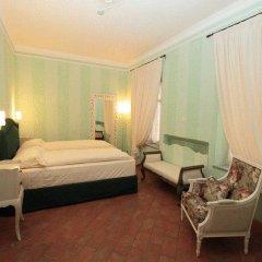 Отель Villa Morneto Стандартный номер фото 2