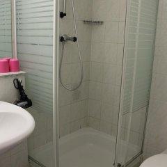 Hotel Novalis ванная
