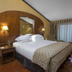 Hotel Melia Milano 5* Улучшенный люкс фото 7