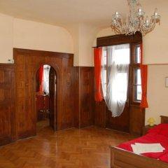 Отель Penzion Pivovar Volt 3* Стандартный номер