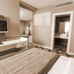 Отель QUA Стамбул удобства в номере