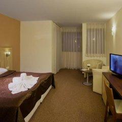 Апарт-Отель Casa Karina Стандартный номер фото 4