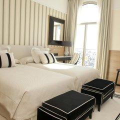 Gran Hotel Sardinero 4* Полулюкс с различными типами кроватей фото 4