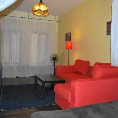 Гостиница Меблированные комнаты комфорт Австрийский Дворик Апартаменты с различными типами кроватей фото 3
