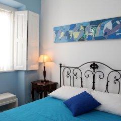 City Stork Hostel комната для гостей