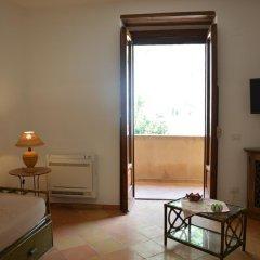 Отель Borgo di Conca dei Marini Конка деи Марини комната для гостей фото 4
