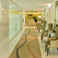 Отель Presidente Luanda Ангола, Луанда - отзывы, цены и фото номеров - забронировать отель Presidente Luanda онлайн спа фото 2