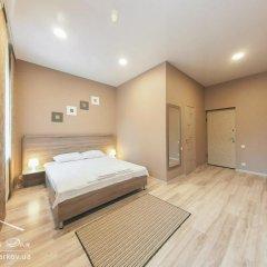 Гостиница Гостинный Дом Полулюкс разные типы кроватей фото 15