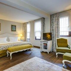 Arena Hotel - Special Class 4* Классический номер с различными типами кроватей фото 5