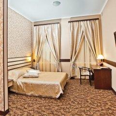 Гостиница Classic 3* Люкс разные типы кроватей