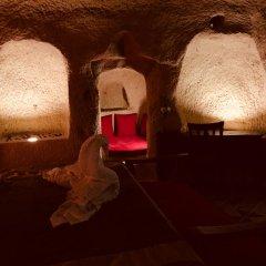 Helios Cave Hotel 3* Стандартный номер фото 4